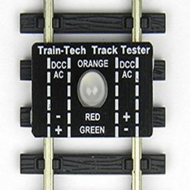 Track Related Items